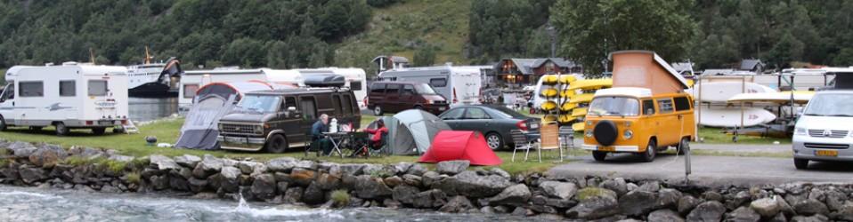 Норвегия на автомобиле. День 11. Geirangerfjord.