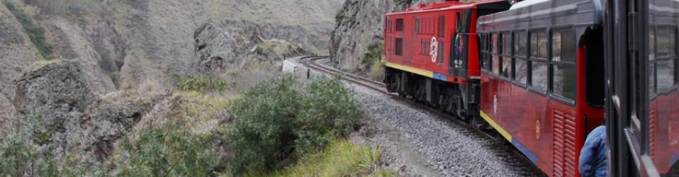 Путешествие по Эквадору. Дни 16, 17, 18. (25, 26, 27 декабря). Riobamba, Alausi, Cuenca.