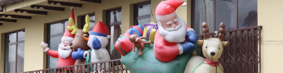 Путешествие по Эквадору. Дни 21, 22. (30, 31 декабря). Cuenca, Новый год.