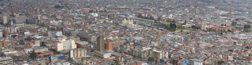 Путешествие по Колумбии. День 3 и 4 (15, 16 сентября). Второй и третий день в Боготе.