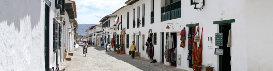 Путешествие по Колумбии. День 6 и 7. (18, 19 сентября). Tunja, Villa de Leyva.