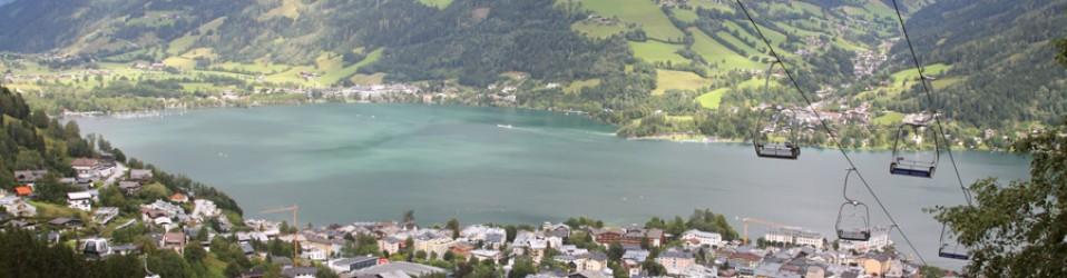 Автомобильное путешествие по Европе. Дни 12,13,14 (23,24,25 августа). Австрия. Zell am See, Schmittenhohe, Grossglockner.