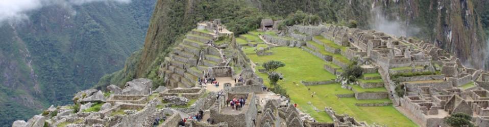 Путешествие по Перу. Дни 16, 17 (23, 24 января). Machu Picchu, Cuzco.