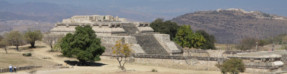 Путешествие по Мексике. Дни 57, 58 (24, 25 января). Oaxaca.