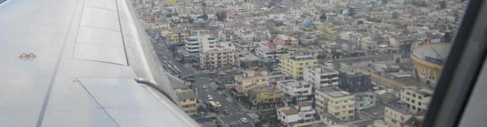 Путешествие по Эквадору. Дни 6, 7, 8. (15, 16, 17 декабря). Quito, Tena.
