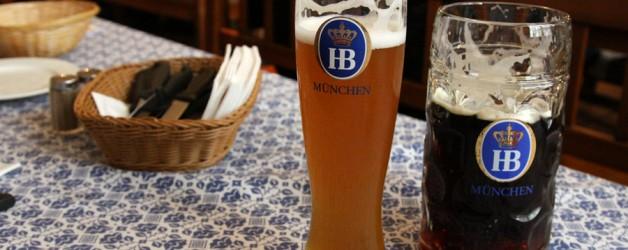 Автомобильное путешествие по Европе. Дни 21, 22 (1, 2 сентября). Германия. Мюнхен.