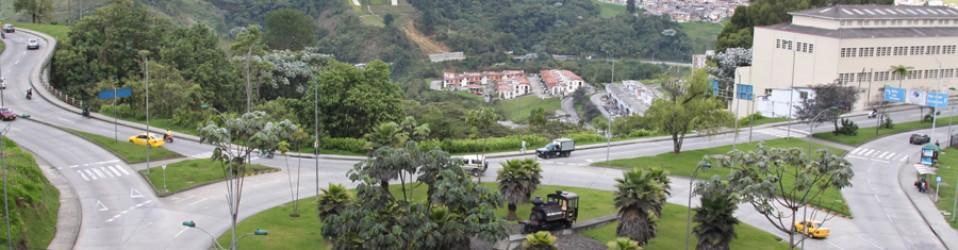 Путешествие по Колумбии. Дни 29,30,31. (11,12,13 октября). Manizales.