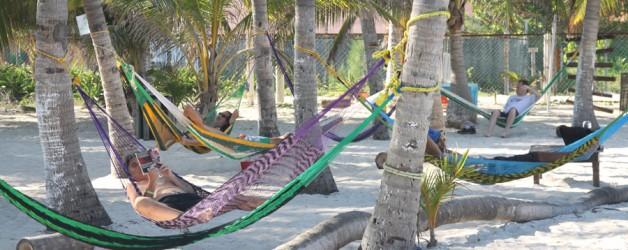 Путешествие по Мексике. Дни 70,71,72 (6,7,8 февраля). Isla Mujeres.
