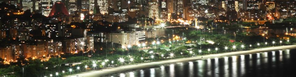 Путешествие по Бразилии. Дни 5, 6 (2, 3 мая). Rio de Janeiro.