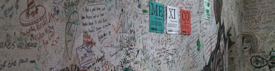 Путешествие по Мексике. Дни 87, 88 (23, 24 февраля). Guadalajara, Mexico D.F.
