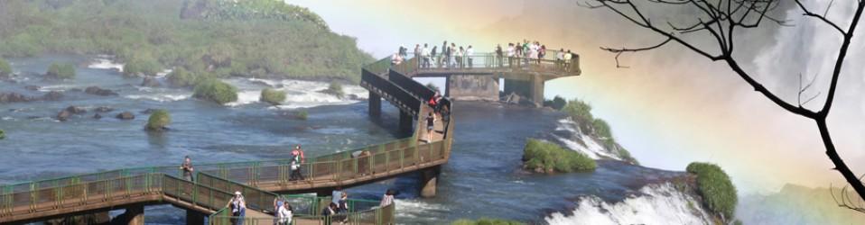 Путешествие по Бразилии. День 11 (8 мая). Iguazu.