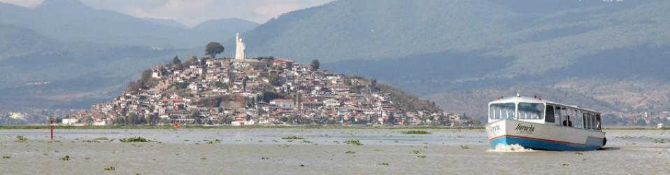 Путешествие по Мексике. Дни 20,21,22 (18,19,20 декабря). Patzcuaro.