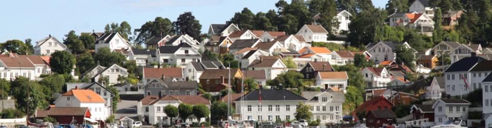 Норвегия на автомобиле. День 5. Южное побережье.