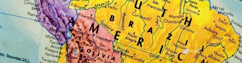 Южная Америка. День 0. Рождение идеи и подготовка её осуществления.