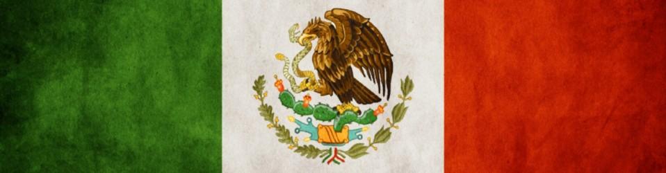 Путешествие по Мексике. День 0. Подготовка.