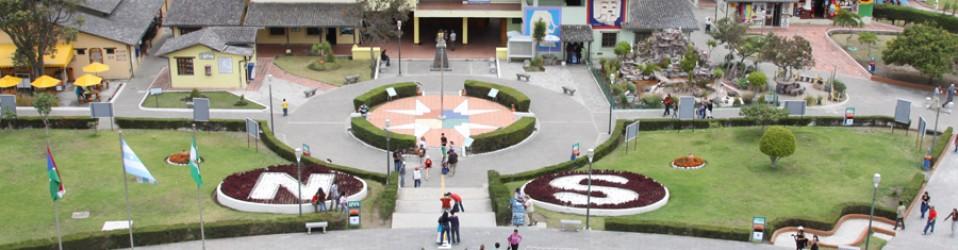 Путешествие по Эквадору. Дни 4, 5. (2, 3 ноября). Quito.